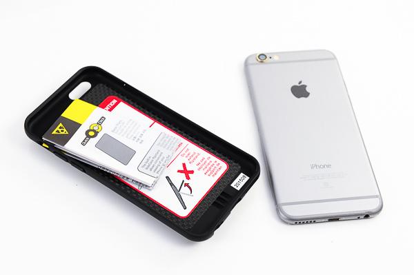 TOPEAK iPhone6 case-209