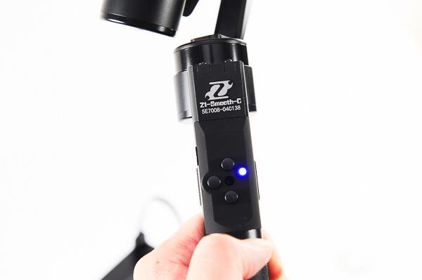 智雲三軸穩定器Z1 SMOOTH-42