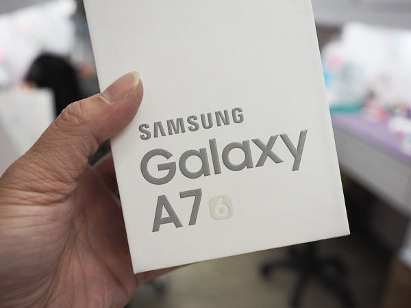 galaxy A7(2016)螢幕保護貼+全機包膜-4