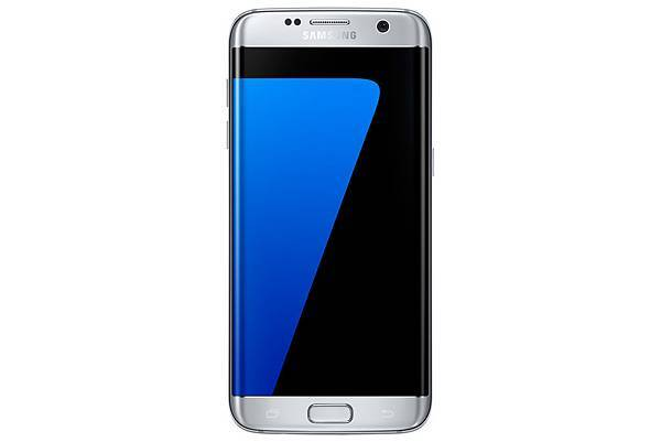 Samsung Galaxy S7 edge_Sliver