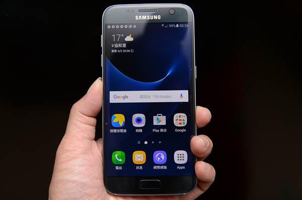 Galaxy S7 開箱-79