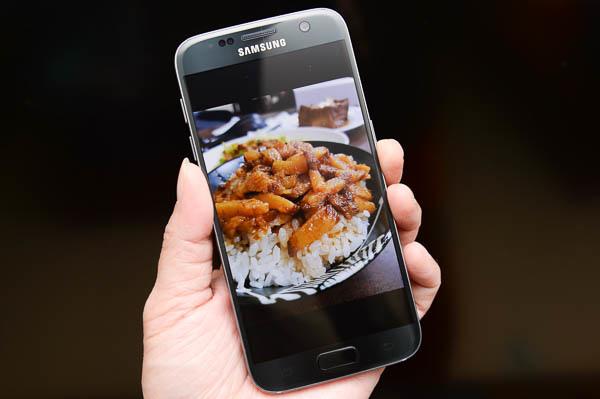 Galaxy S7 開箱-93