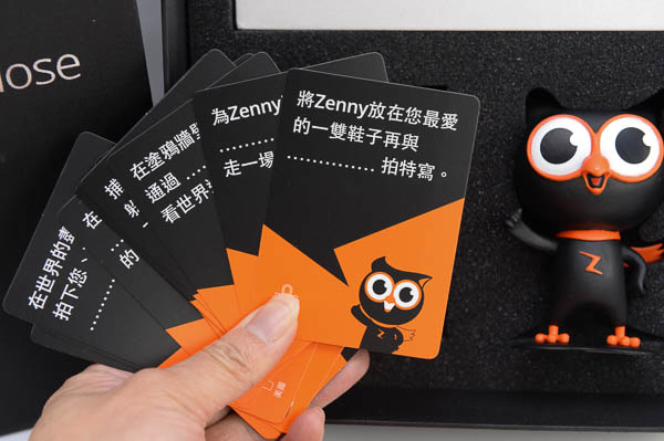 ZenFone Zoom Campaign Kit-8