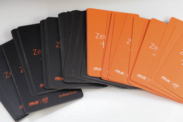 ZenFone Zoom Campaign Kit-7
