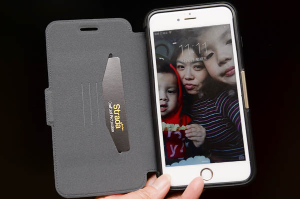 OtterBoxStrada真皮掀蓋 FOR iPhone6s-25