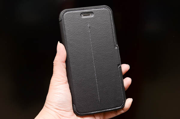 OtterBoxStrada真皮掀蓋 FOR iPhone6s-26