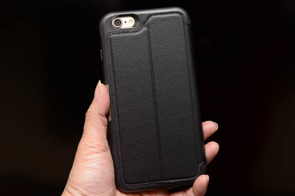 OtterBoxStrada真皮掀蓋 FOR iPhone6s-21
