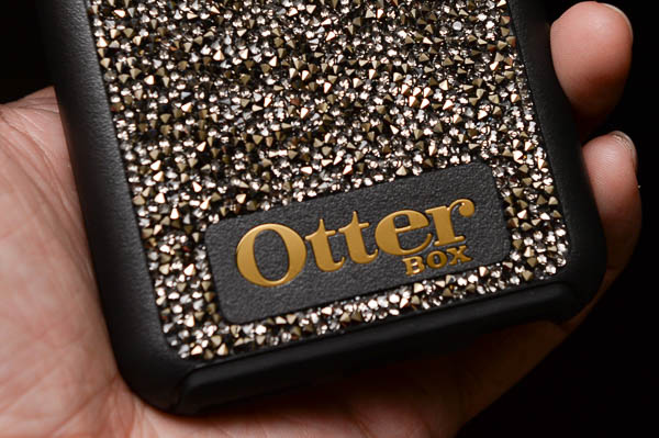 OtterBox Symmetry璀璨水晶限量版手機保護殼-19