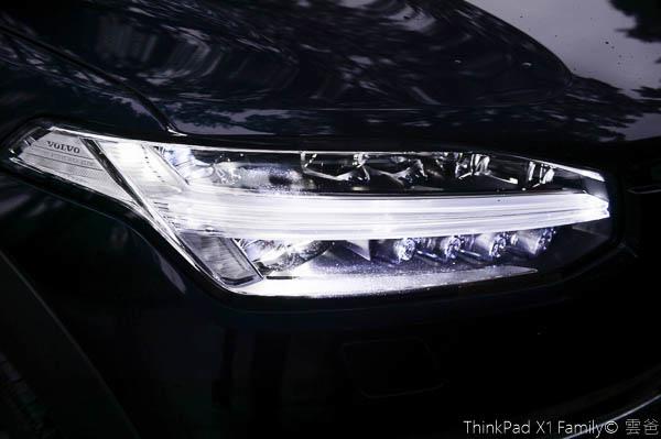 VOLVO XC90 試駕體驗-自動倒車-122
