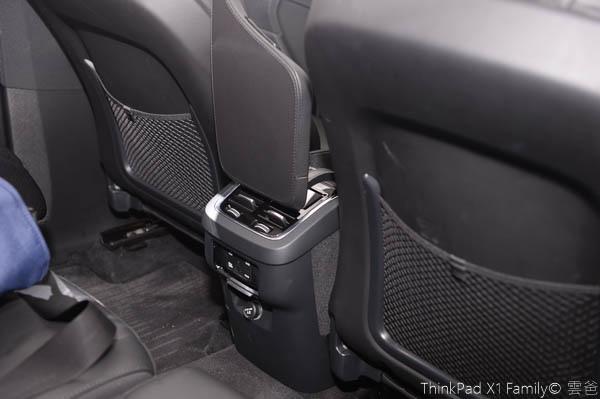 VOLVO XC90 試駕體驗-自動倒車-137