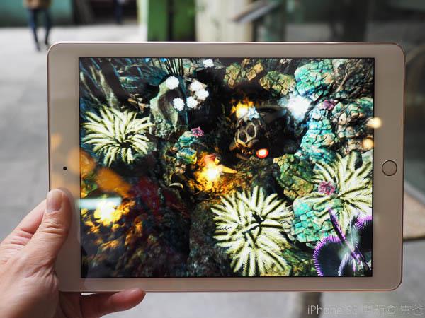 iPad Pro 9.7 玫瑰金新色+ Apple Pencil 超好用-69