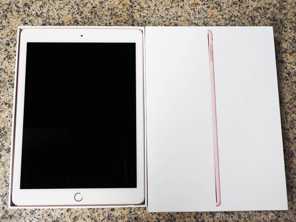 iPad Pro 9.7 玫瑰金新色+ Apple Pencil 超好用-37