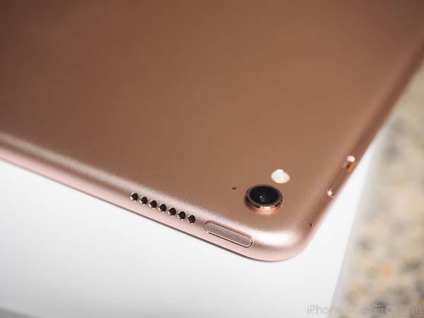 iPad Pro 9.7 玫瑰金新色+ Apple Pencil 超好用-44