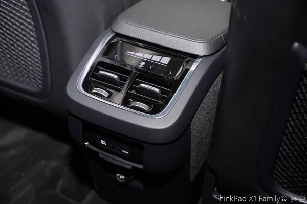 VOLVO XC90 試駕體驗-自動倒車-100