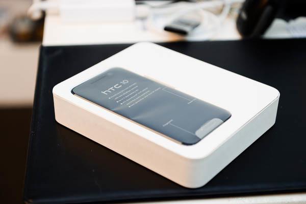 HTC 10 開箱、實拍照-13