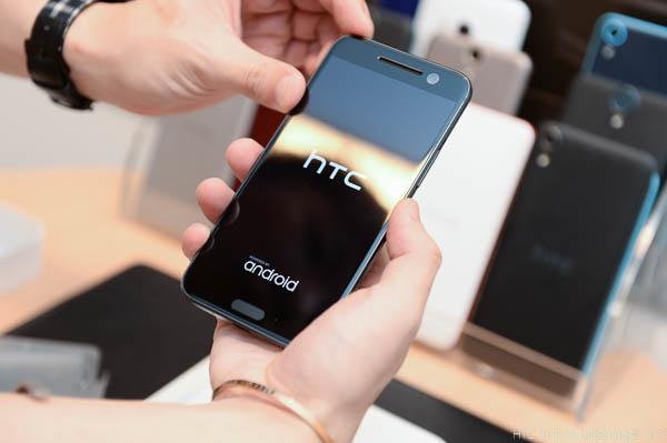 HTC 10 開箱、實拍照-15