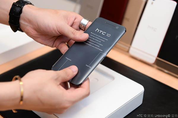 HTC 10 開箱、實拍照-14