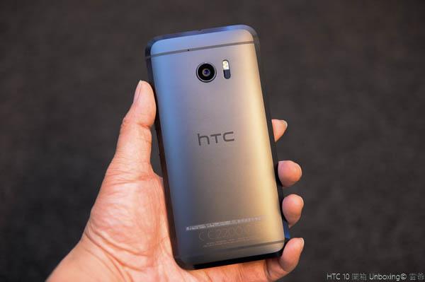 HTC 10 開箱、實拍照-23