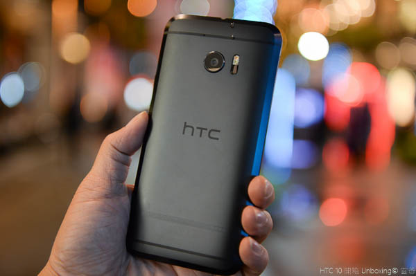HTC 10 開箱、實拍照-76