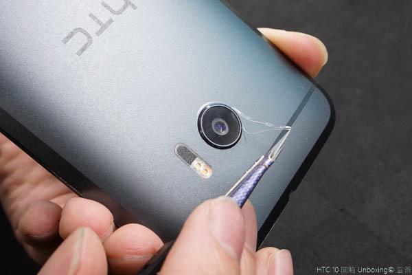 HTC 10 全機包膜+imos 螢幕保護貼-74