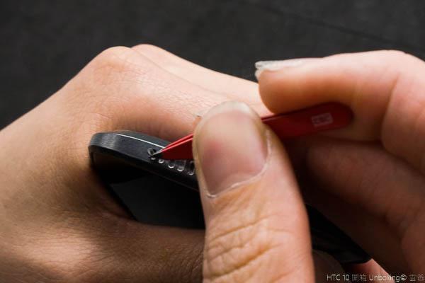 HTC 10 全機包膜+imos 螢幕保護貼-79