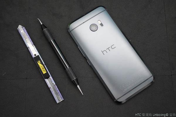 HTC 10 全機包膜+imos 螢幕保護貼-12