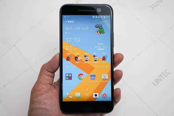HTC 10 全機包膜+imos 螢幕保護貼-115