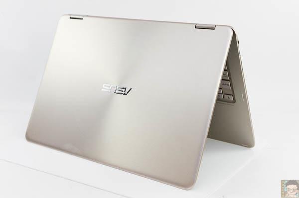 Zenbook UX360 開箱-170
