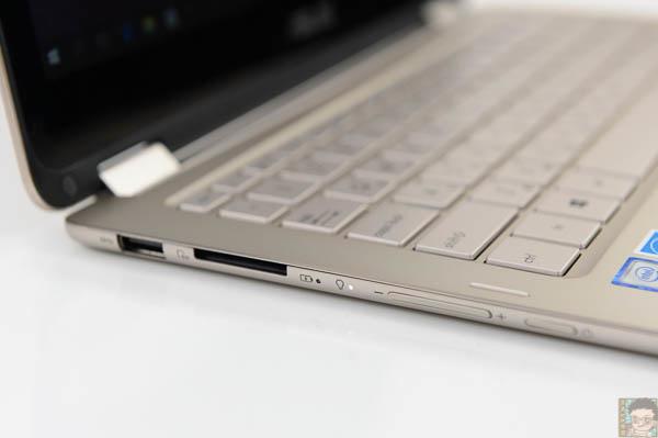 Zenbook UX360 開箱-150