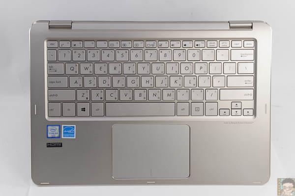 Zenbook UX360 開箱-137