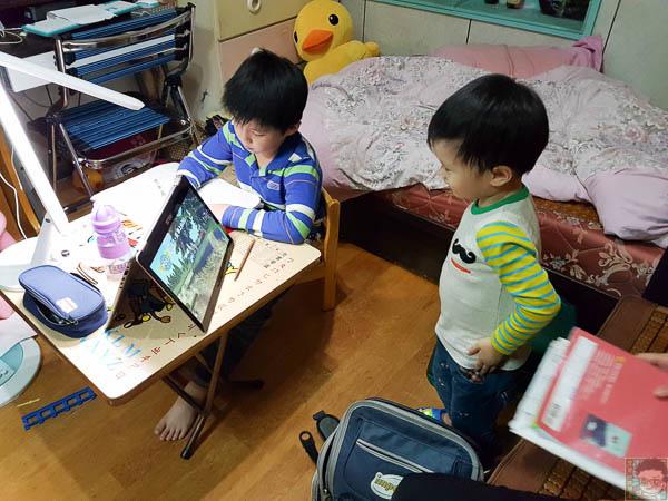 Zenbook UX360 開箱-104