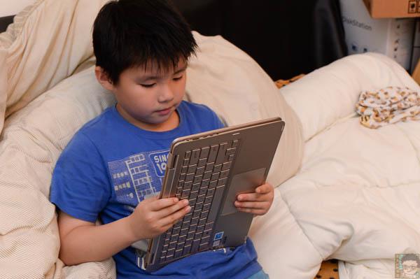 Zenbook UX360 開箱-196