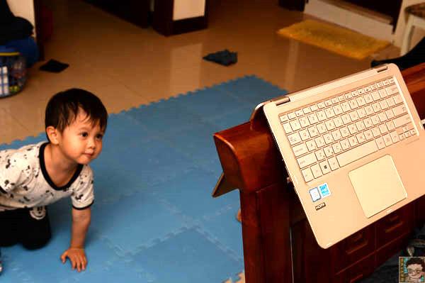 Zenbook UX360 開箱-212