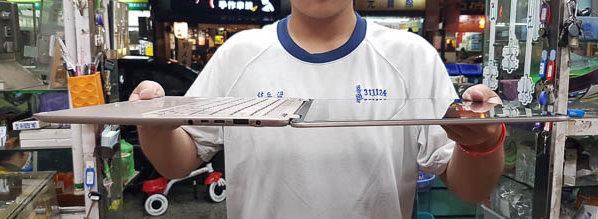 Zenbook UX360 開箱-46