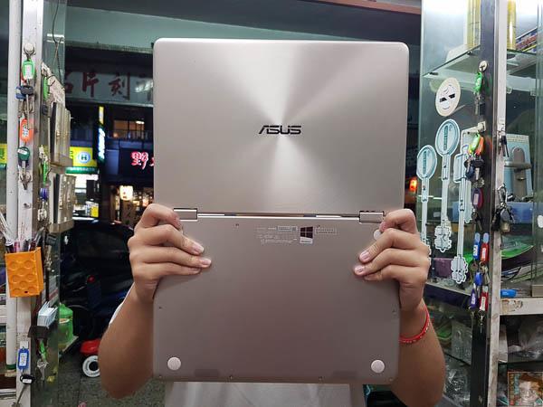 Zenbook UX360 開箱-47