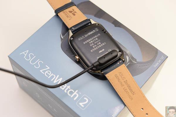 ZenWatch 2 悠遊卡錶帶+快充特別版-14