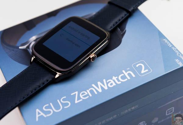 ZenWatch 2 悠遊卡錶帶+快充特別版-15
