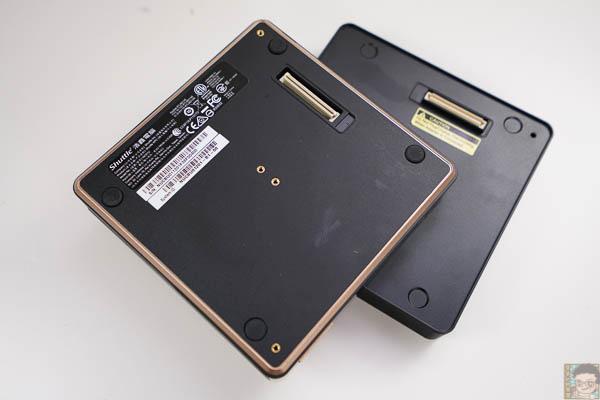 Shuttle XVB01 VGA Box-18