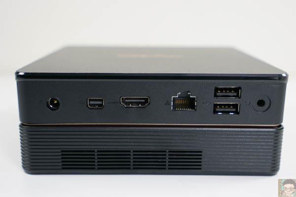 Shuttle XVB01 VGA Box-20