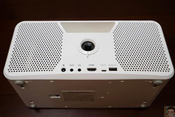 Flicks行動無線藍芽喇叭投影機-40