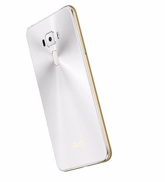 ZenFone 3 Moonlight White