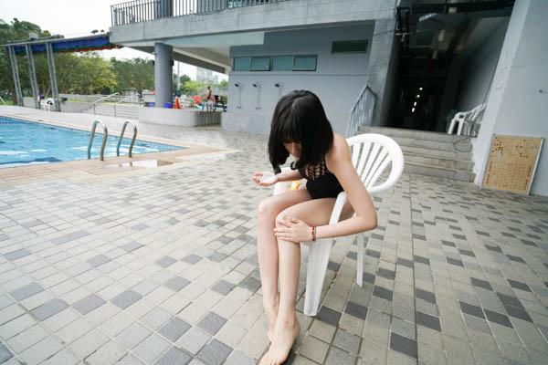 李優VS雲爸- Galaxy S7水中攝影-1
