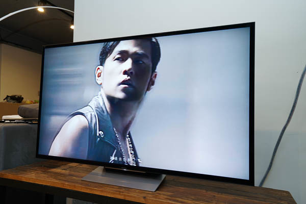 Sony Brivia 4K HDR電視(55X9300D)-147