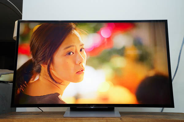 Sony Brivia 4K HDR電視(55X9300D)-166