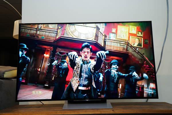 Sony Brivia 4K HDR電視(55X9300D)-173