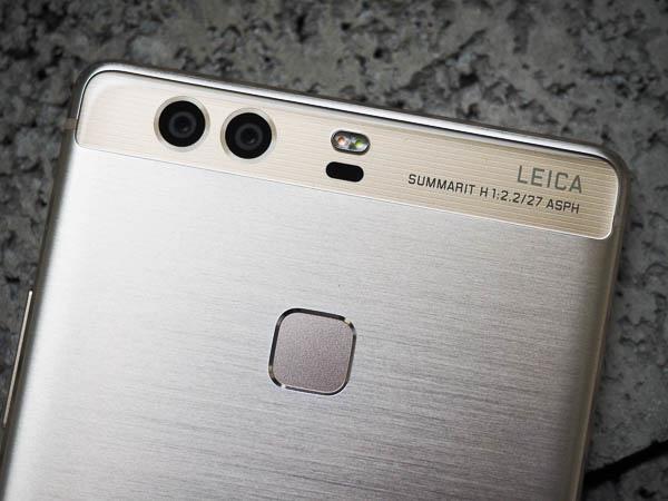 華為HUIWEI P9 Plus 開箱、評測、實拍照-13