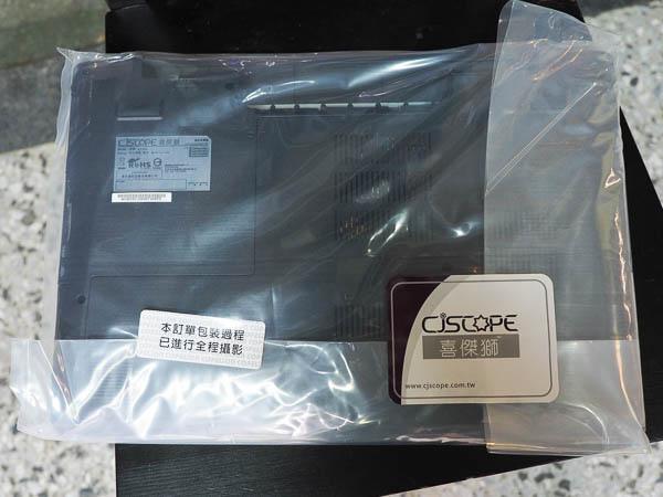 免兩萬!最划算的大筆電- Cjscope SY-250-32