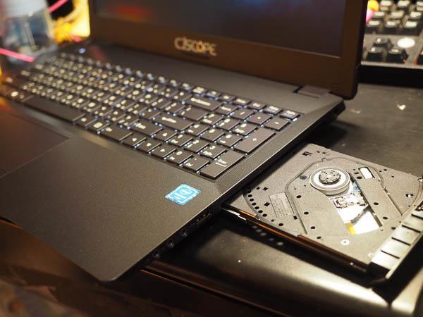 免兩萬!最划算的大筆電- Cjscope SY-250-112