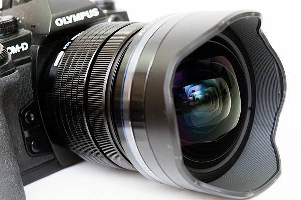 開箱-OLYMPUS 7-14mm F2.8 PRO-47