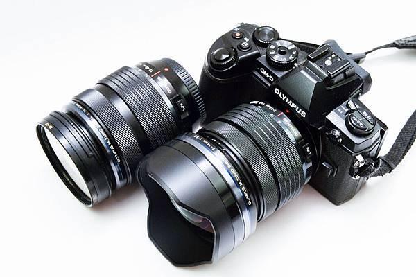 開箱-OLYMPUS 7-14mm F2.8 PRO-33